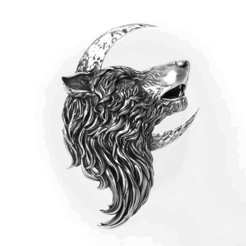 Howl Half Moon